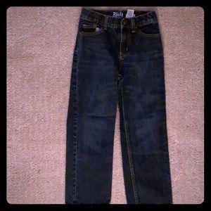 Osh Kosh Bgosh Classic Jeans Bots 7S